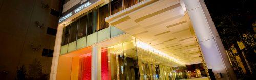 【スタッフ注目イベント】クロスホテルの客室がアートギャラリーに?!アートフェア札幌 2016!!!