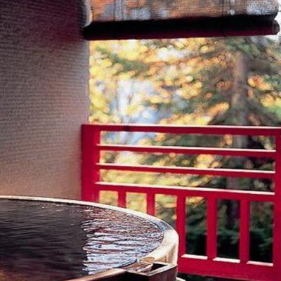 記念日に行きたい! 北海道の個室露天風呂付きの温泉♪