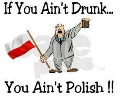 ポーランド VS 日本 with ウォッカ!ウォッカ飲んでサッカー見ましょう!