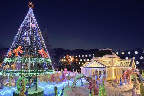 雪まつりと同時期!札幌近郊穴場イベント色々