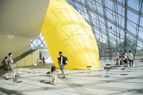 札幌国際芸術祭2017「モエレ沼公園」に行ってきました!