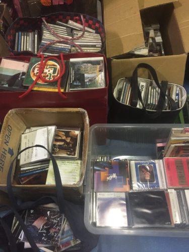 CDの買取 ジャズやクラシック、テレサ・テン!